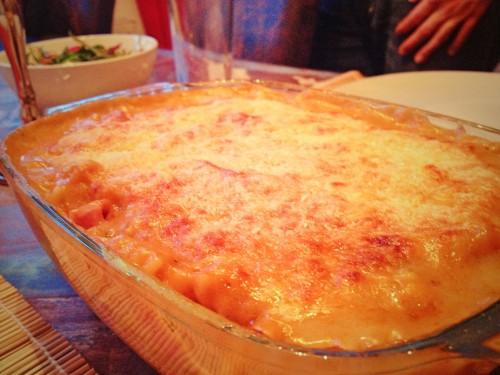 käse croutons selber machen