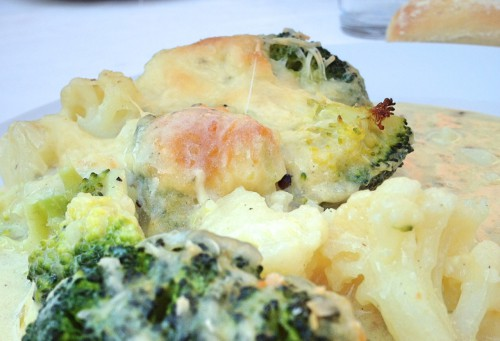 broccoli rezepte thermomix